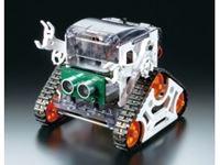 Picture of Microcomputer Robot con BBC Micro Bit (Crawler)