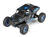 Immagine di 1:12 Auto Radiocomandata elettrica 4x4 All Terrain Vehicle RTR Blue version