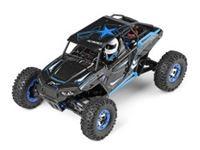 Picture of 1:12 Auto Radiocomandata elettrica 4x4 All Terrain Vehicle RTR Blue version