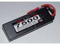 Picture of RCS - LiPo Xell-Car 7,4V 7500MAH SAF09014