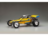 Picture of SCORPION 1:10 2WD KIT *LEGENDARY SERIES*