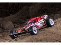 Picture of TURBO OPTIMA 1:10 4WD KIT *LEGENDARY SERIES*