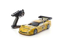 Picture of FW06 CORVETTE C6-R READYSET (KT231P/KE15SP)