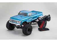 Picture of Mad Crusher VE 1:8 4WD Readyset EP (KT231P-Torx8-Brainz8 ESC)