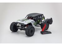 Picture of FO-XX VE 1:8 4WD Readyset EP (KT231P-Torx8-Brainz8 ESC)