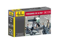 Picture of Heller - Personale RAF scala 1/72