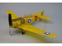 Picture of JP Dumas AT-6 Texan (334) KIT DI MONTAGGIO