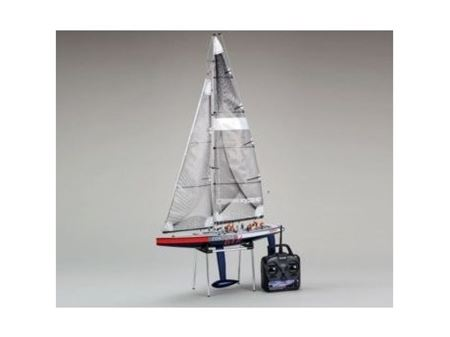 Picture of Kyosho Fortune 612 II  Barca a vela RTR