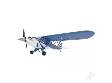 Picture of Arrows Hobby J3 Cub PNP (1100mm)