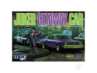 Immagine di MPC 1/25 KIT Batman Joker Goon Car 1978 Dodge Monaco