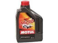 Immagine di Motul olio sintetico Micro conf. 2 Litri
