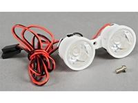 Picture of LED taxi light