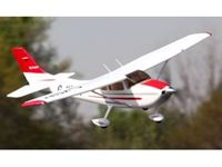 Picture of Cessna 182 RED 140cm ARF