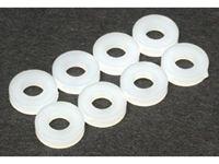 Picture of Rondelle nylon 3x7 (10 pz)