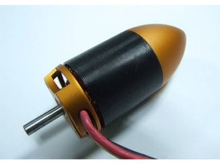 Picture of F90 1750Kv per EDF 90 mm