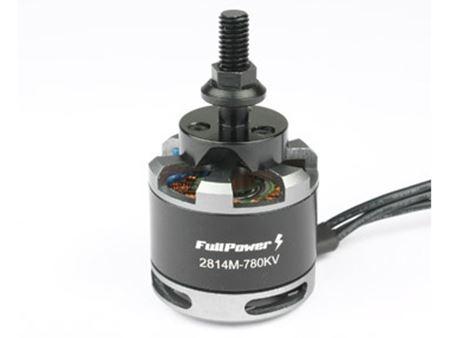 Picture of Motore brushless 2814M 780Kv Multirotore