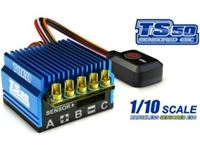 Picture of TS50 variatore brushless