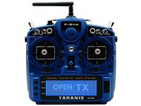 Picture of X9D PLUS Taranis 2019 Special Edition ACCESS - Night Blue Mode 2-4 solo TX