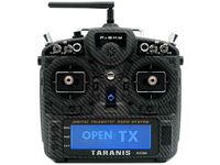 Picture of X9D PLUS Taranis 2019 Special Edition ACCESS - Carbon Mode 2-4 solo TX
