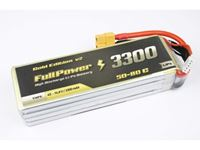 Immagine di Batteria Lipo 4S 3300 mAh 50C Gold V2 - XT-60