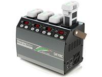 Immagine di 4P3 Caricabatterie Per Phantom 3 e 4 (4 uscite) 220V