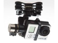 Picture of Zenmuse per GoPro H3-3D 3-ASSI per Phantom 2
