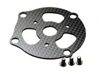 Picture of S1000 Premium Part.10 Motor Mount Carbon Board