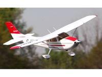 Picture of Cessna 182 RED 140cm ARF+ FullPower 3S 2200 mAh