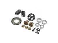 Immagine di Flamingo 1/8   X-Rider Gear Diff Set(Metal)