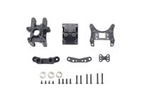 Picture of Flamingo 1/8   X-Rider Gear Diff Box Set