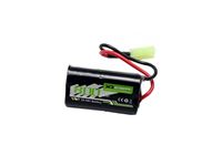 Picture of Flamingo 1/8  X-Rider NiMH Battery 7.2V/800mAh