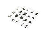 Picture of Flamingo 1/8  X-Rider Screw Set