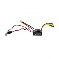 Picture of Flamingo 1/8  X-Rider ESC WP-S16-RTR