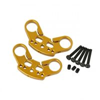 Picture of Flamingo 1/8   X-Rider Shock Absorber Triples(Metal)