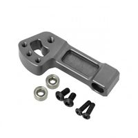 Immagine di Flamingo 1/8   X-Rider Steering Support(Metal)