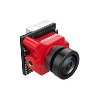 Picture of Videocamera Predator V3 Micro 1.8mm lens RED