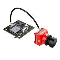 Picture of Foxeer Mix Videocamera FPV con registrazione in HD colore RED