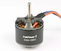 Picture of Motore brushless 3536A 1250Kv