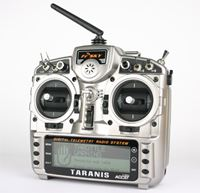Picture of X9D PLUS Taranis Mode 1-3 solo TX