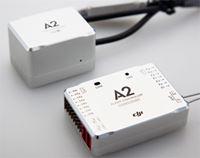 Immagine di A2 stabilizzatore multirotori con RX integrata