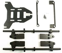 Picture of S1000 Premium Part.66 Gimbal mounting accessories