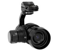 Picture of Zenmuse X5 gimbal & camera (With DJI MFT Lens)