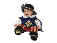 Picture of Costume di carnevale Piccolo Moschettiere