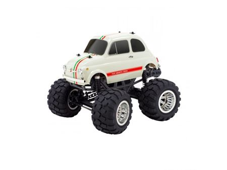 Immagine di CEN Fiat Abarth 595 Monster Truck 2WD 1/12 RTR CEN-Racing