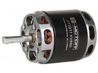 Picture of Motore elettrico brushless AT2317 1400 Kv