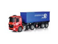Picture of Carson MB Arocs Camion con Container 1/20