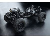 Picture of MST CFX 4WD Crawler KIT front motor wheel base 242/252/267mm