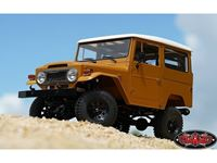 Picture of RC4WD Gelande II RTR Truck Kit w/Cruiser Body Set RC4WD