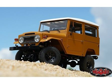 Immagine di RC4WD Gelande II RTR Truck Kit w/Cruiser Body Set RC4WD