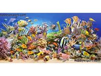 Immagine di Under Water Life 4000 PIECES 138X68 CM